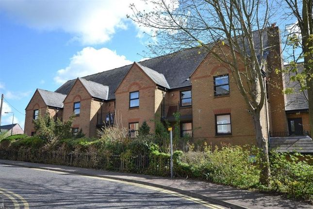 Thumbnail Detached house to rent in Fitzwalter Place, Haslers Place, Great Dunmow