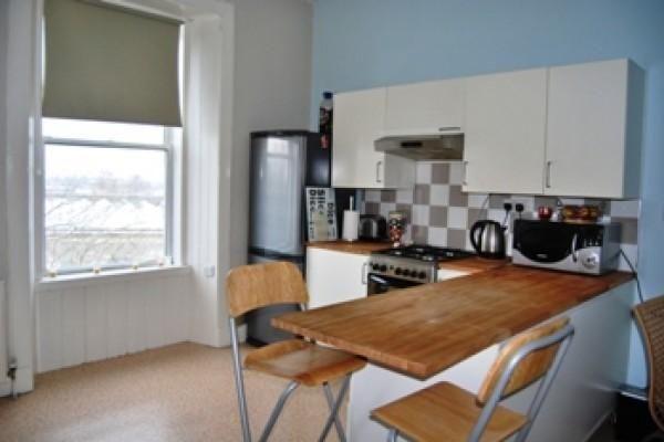 Thumbnail Flat to rent in Flat 2/2 Burnbank Road, Hamilton