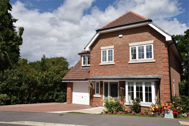 4 bed detached house for sale in Elen Place, Bracknell, Berkshire