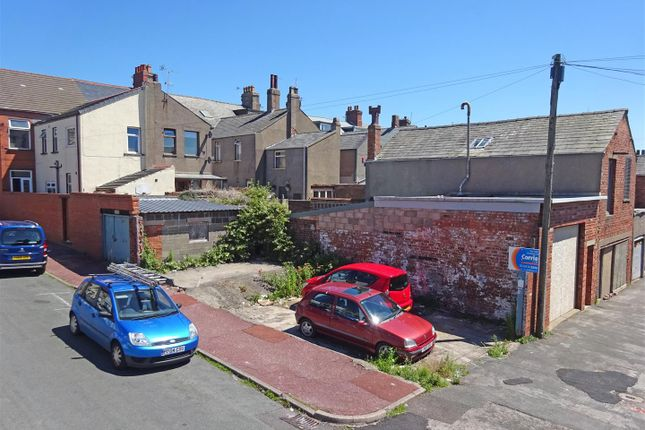 Commercial property for sale in Back Brighton Street, Barrow-In-Furness