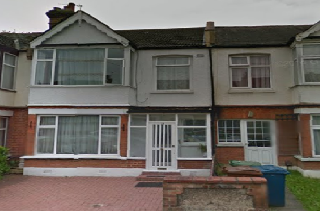 Thumbnail Semi-detached house to rent in Montgomery Road, Edgware