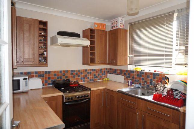 Thumbnail Flat to rent in Westridge Road, Southampton