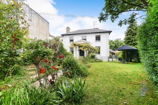 York Villas, Brighton, East Sussex BN1