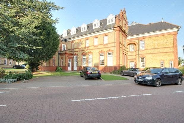 Thumbnail Flat for sale in Penrose House, 16 Newsholme Drive, London