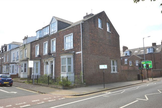 Thumbnail Terraced house for sale in Elmwood Street, Thornhill, Sunderland, Tyne And Wear