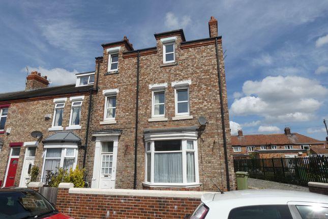 Thumbnail Semi-detached house for sale in Grange Road, Norton, Stockton-On-Tees