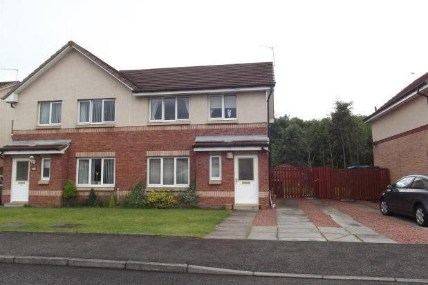Thumbnail Property to rent in Levern Bridge Way, Glasgow