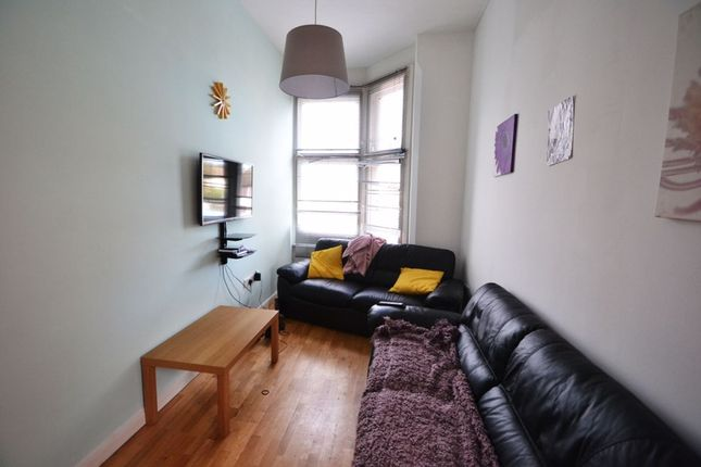 Thumbnail Flat to rent in Derby Road, Lenton, Nottingham