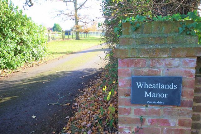 Picture 1 of Wheatlands Manor, Park Lane, Finchampstead RG40
