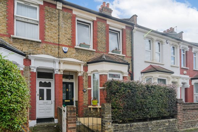 Thumbnail Terraced house for sale in Seymour Avenue, London