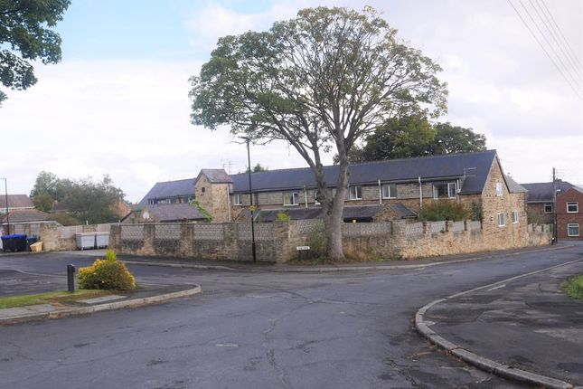 Thumbnail Commercial property for sale in The Elms At Kimblesworth, Elm Crescent, Kimblesworth