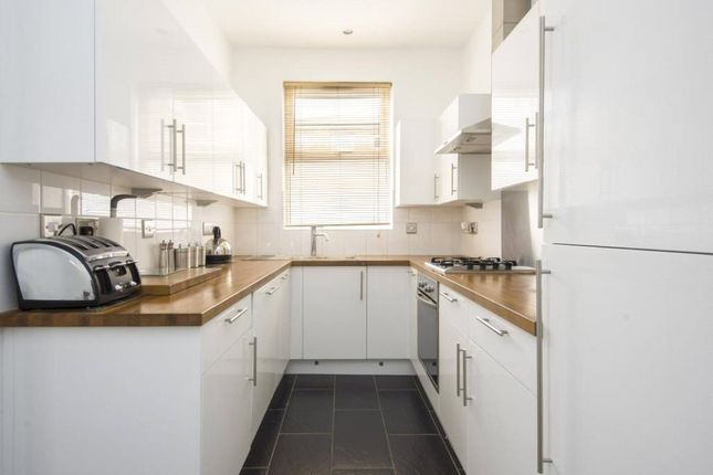 Kitchen of Ashenden Road, London E5