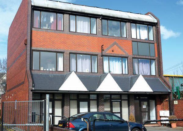 Thumbnail Block of flats for sale in Albert Street, Fleet