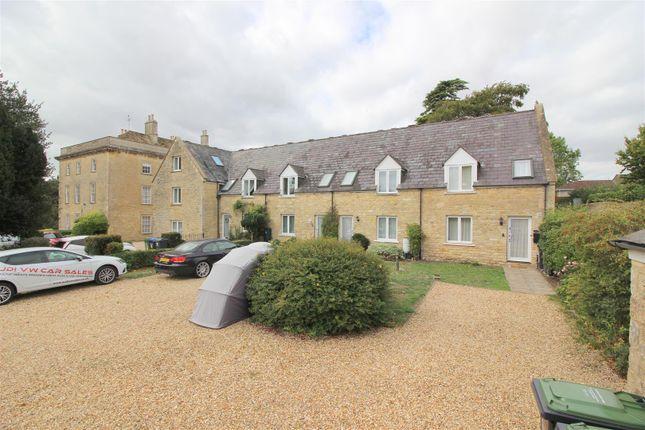 Thumbnail Property for sale in Monkton House, Monkton Park, Chippenham