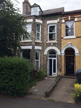 Thumbnail Property to rent in Victoria Avenue, Princes Avenue, Hull