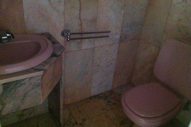 Bathroom of Las Brisas, Marbella, Costa Del Sol, Andalusia, Spain