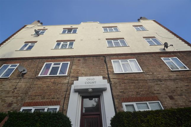 Main Picture of Oslo Court, Baltic Close, Colliers Wood SW19