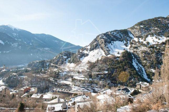 Thumbnail Land for sale in Escaldes-Engordany, Escaldes-Engordany, Andorra