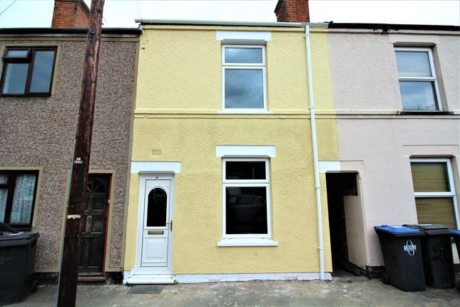 Thumbnail Property to rent in Lower Hillmorton Road, Rugby