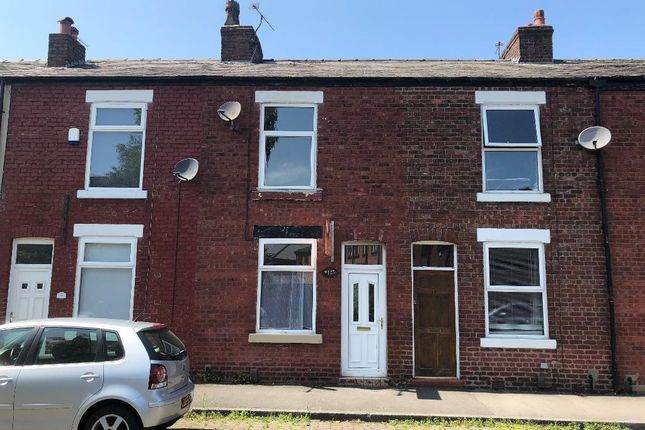 Thumbnail Terraced house to rent in Grosvenor Street, Hazel Grove, Stockport