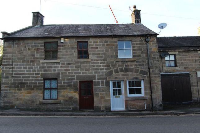 Thumbnail Property to rent in Church Street, Matlock Green, Matlock
