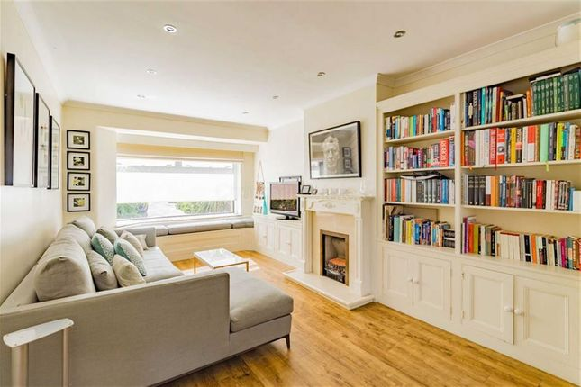 Thumbnail End terrace house for sale in Chigwell Road, Woodford Green