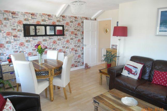 Thumbnail Flat for sale in Orchard Lane, Ledbury