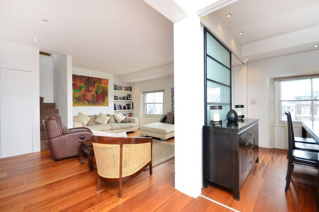 Thumbnail Flat for sale in Shooters Hill Road, Blackheath, London