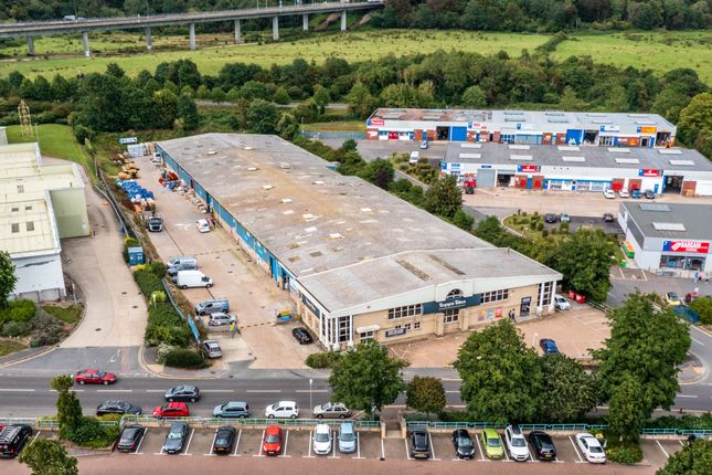 Thumbnail Industrial for sale in Park Farm Industrial Estate, Park Farm Road, Folkestone