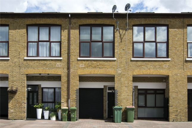 Exterior 2 of Coopers Walk, Maryland Street, London E15