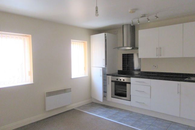 Thumbnail Flat to rent in Royal Court, Hindley