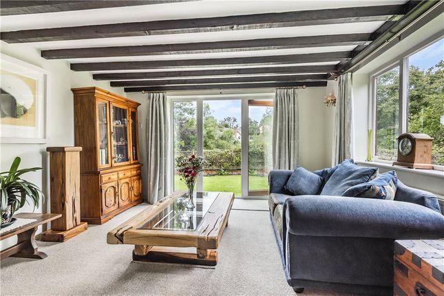 Living Room of Smallridge, Axminster, Devon EX13