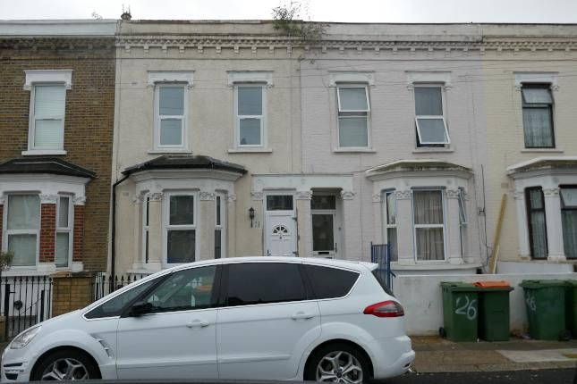 Thumbnail Terraced house to rent in Studley Road, Newham