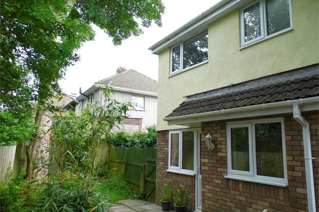 Thumbnail Semi-detached house for sale in Willowturf Court, Bryncethin, Bridgend, Mid Glamorgan