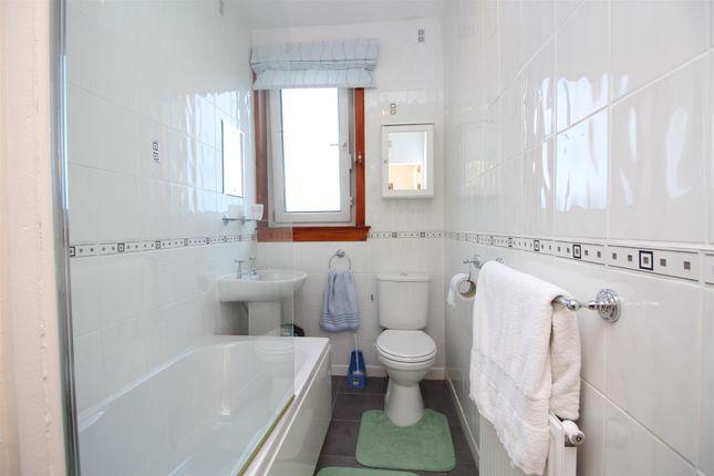 Bathroom of Broadstone Avenue, Port Glasgow PA14