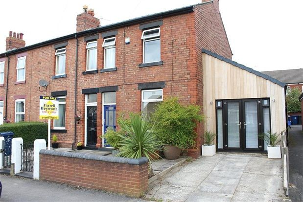 Thumbnail Property for sale in Queen Street, Ormskirk