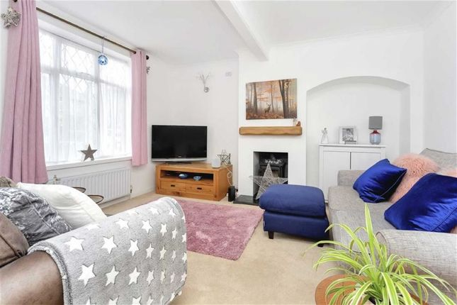 Thumbnail Terraced house for sale in Abbots Road, Burnt Oak, Middlesex
