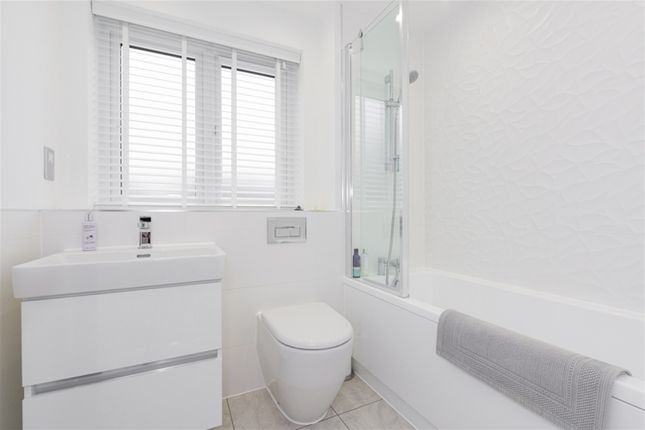 Family+Bathroom of Corbett Avenue, East Molesey KT8
