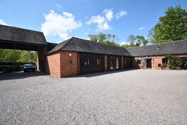Thumbnail Property for sale in Coley Mill Barn, Coley Lane, Newport
