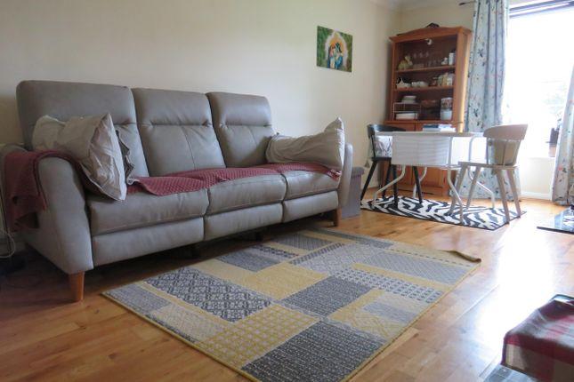 Thumbnail Flat to rent in Bridge Court, Welwyn Garden City