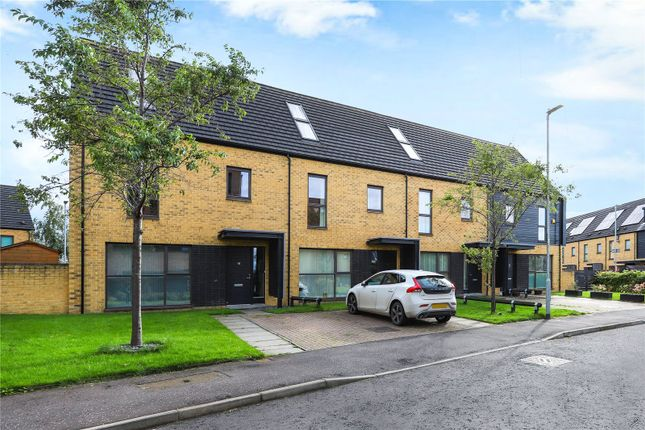 Thumbnail Terraced house for sale in Sydney Crescent, Dalmarnock, Glasgow
