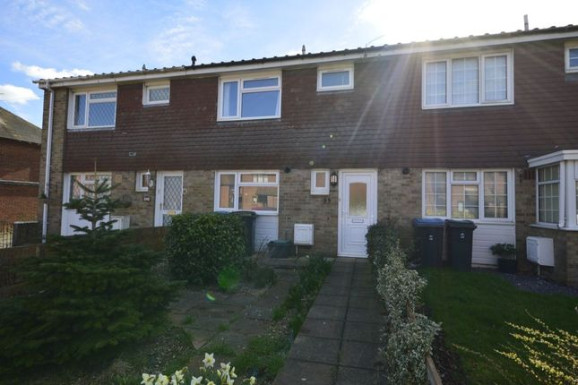 Thumbnail Terraced house to rent in Church Lane, Deal