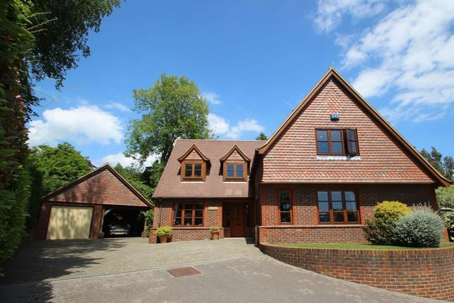 Thumbnail Detached house for sale in West Street, Mayfield