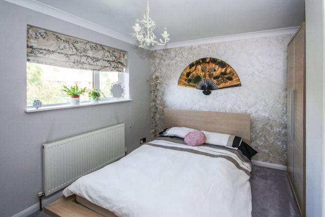 Bedroom of Blyth Avenue, Shoeburyness SS3
