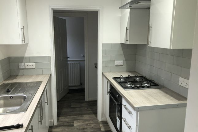 Thumbnail Terraced house to rent in George Street, Normanton, Wakefield