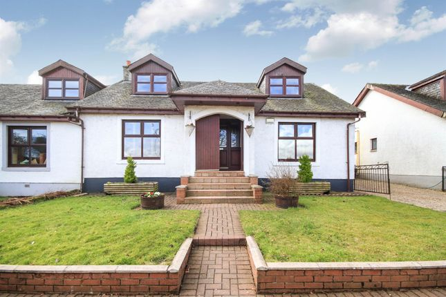 Thumbnail Property for sale in Loanend Cottages, Cambuslang, Glasgow