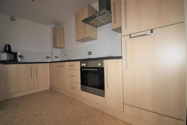 Thumbnail Flat to rent in Flat 54, Spring Street, Hull