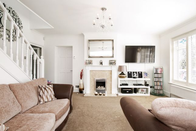 Thumbnail Bungalow to rent in Barrhill Avenue, Brighton