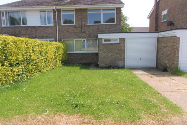 Thumbnail Property to rent in Keelers Way, Great Horkesley, Colchester