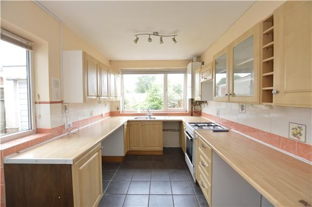 Thumbnail Semi-detached house for sale in Bradley Avenue, Winterbourne, Bristol